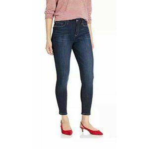 Sanctuary Denim Ladies High Rise Skinny Jeans